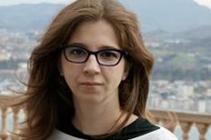 Docentes de la Escuela de Tiempo Libre: Azucena Fernandez
