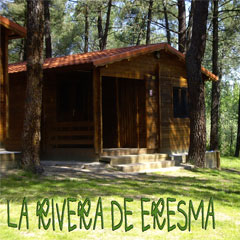 Campamentos Aula Joven: La Rivera de Eresma