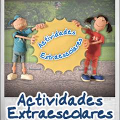 Actividades Extraescolares Aula Joven