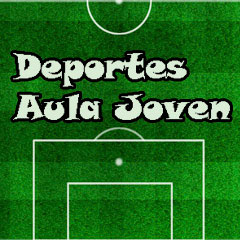 Partidos de Liga. Equipos Aula Joven