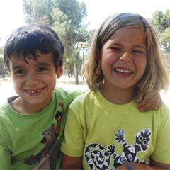 Dia de la Felicidad en Aula Joven