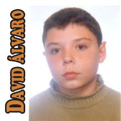 Monitores Aula Joven: David Alvaro