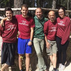 Campamento El Pinar de Piedralaves: Jornada Puertas Abiertas