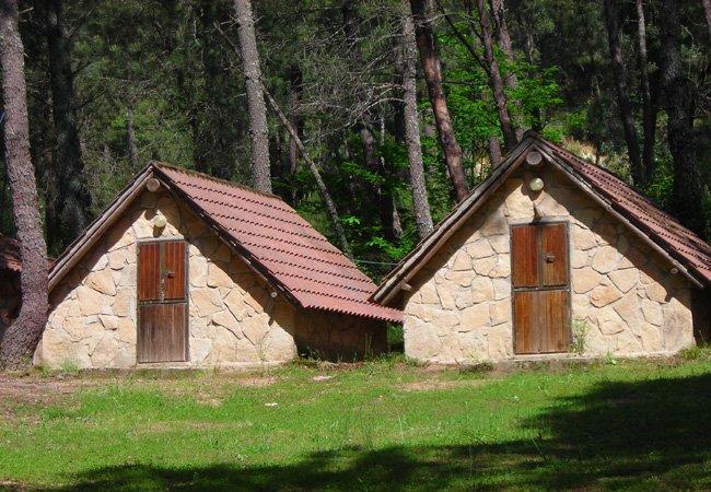Campamento Aula
