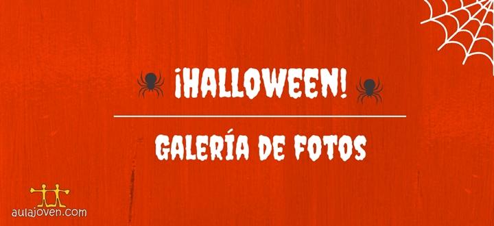 Halloween en nuestros colegios