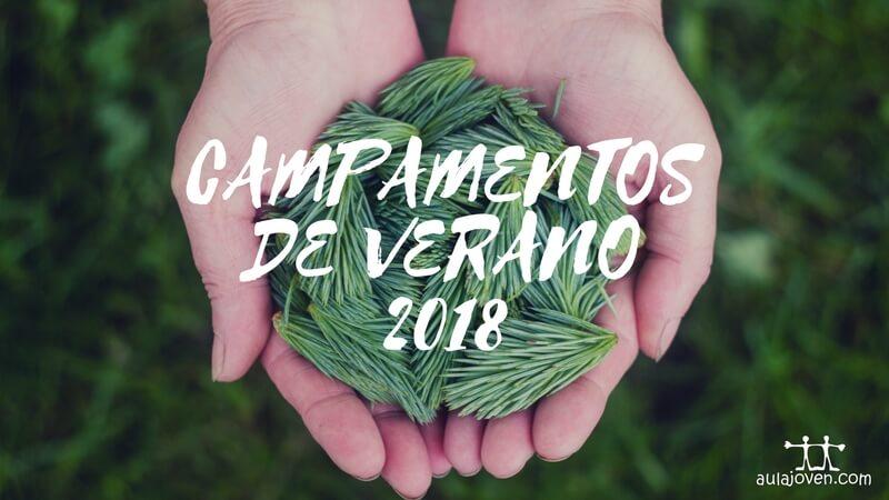 Nuestros Campamentos de Verano