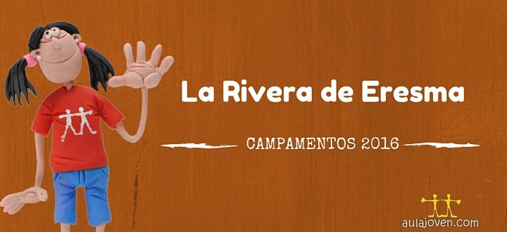La Rivera de Eresma 2016