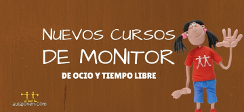¡Nuevos cursos de monitor!