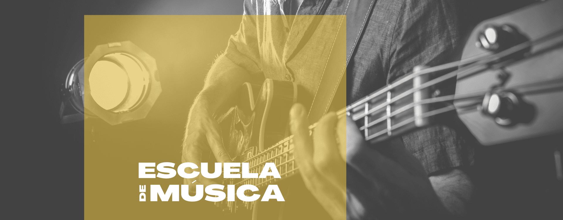 Escuela de Música Aula Joven. Barrio de Prosperidad, Chamartín